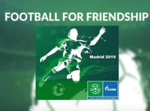 Football for Friendship